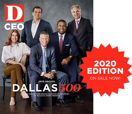 dallas500 2020 buy now